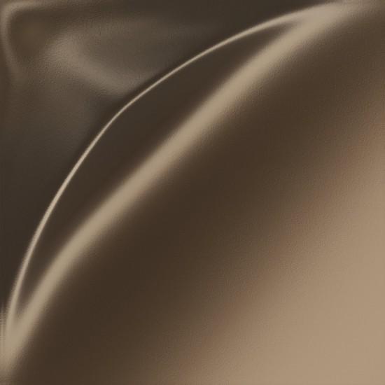 Mon Brozne 25x25 płytka dekoracyjna ścienna kolor brązowy