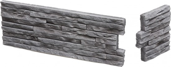 Kamień dekoracyjny elewacyjny
