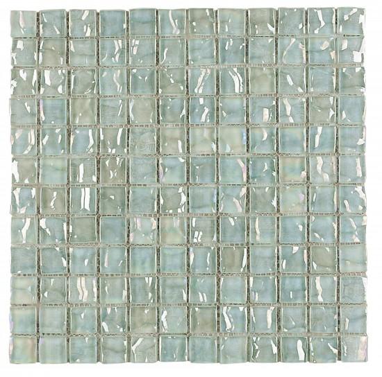 Mozaika szklana mozaika pod prysznic mozaika do łazienki kuchni mozaika na podłoge mozaika na ściane  30x30 mozaika kryształ