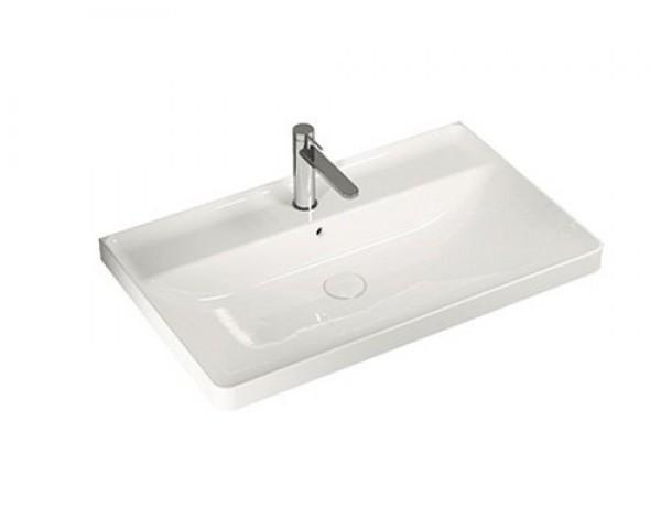 hatria umywalka ścienna wisząca umywalka do łazienki ceramika biała umywalka