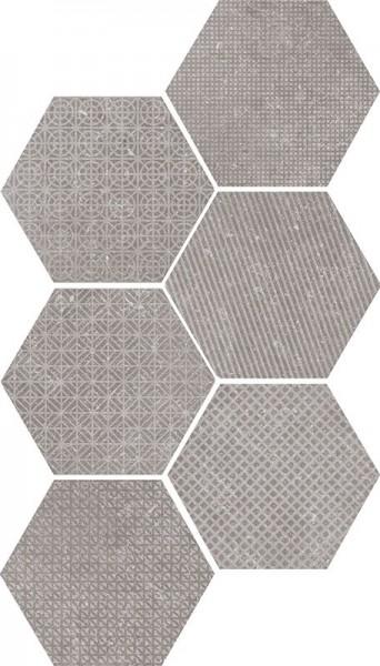 Colarstone Melange Grey 29,2x25,4