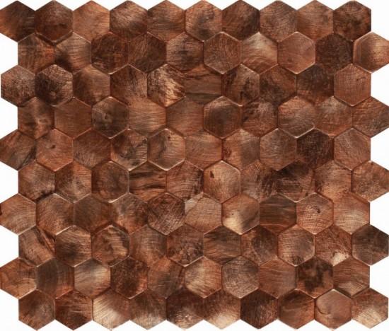 płytka dekoracyjna mozaiki na ścianę mozaika na podłogę mozaiki do łazienki kuchni salonu 30x30