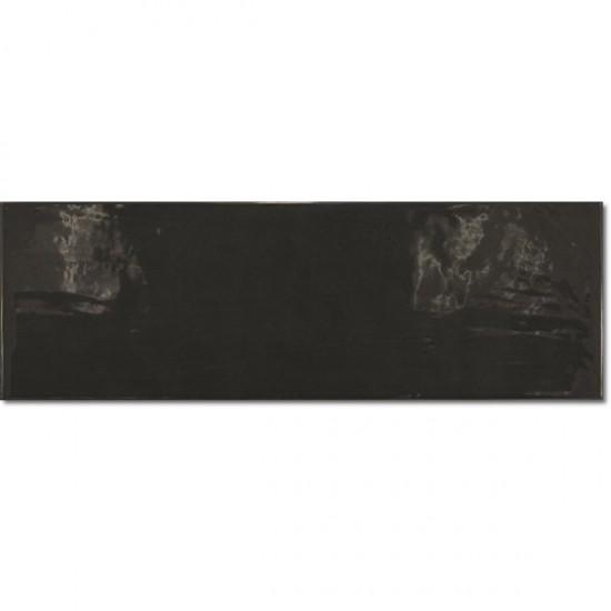Equipe kafelki na ściane błyszczące czarne płytki do łazienki salonu kuchni nowoczesna łazienka salon kuchnia