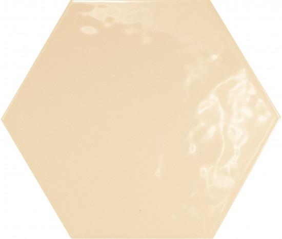 hexagon kafelki w połysku kafelki na ściane 17,5x20 płytki do łazienki salonu kuchni