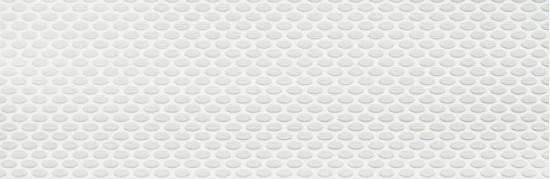 Gespania biała płytka dekoracyjna strukutra płytka lazienkowa nowoczesna lazienka kuchnia