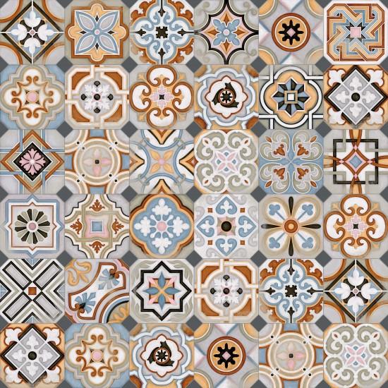 Vives płytki na podłoge ściane 20x20 płytka patchwork płytki do łazienki kuchni salonu nowoczesna klasyczna łazienka