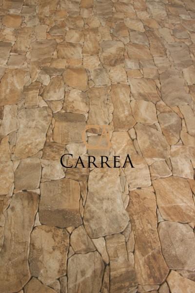 kamień dekoracyjny bancal natural ecoceramic brązowy