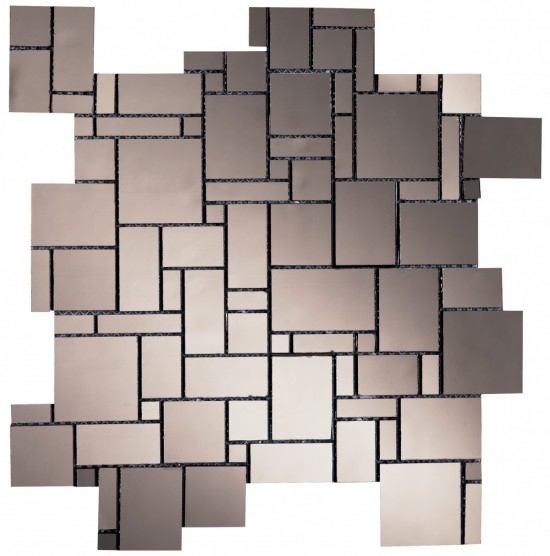 Mozaika do łazienki kuchni mozaika na ścianę mozaika na podłogę mozaika pod prysznic lustrzana mozaika 30x30