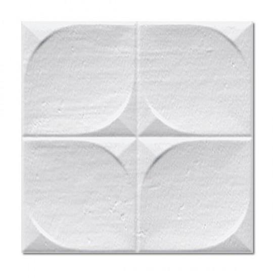 vvibes białe kafle na ściane 20x20 kafelki do lazienki kuchni
