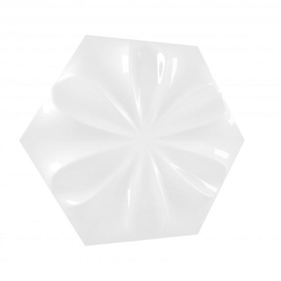 Wow design płytka dekoracyjna połysk