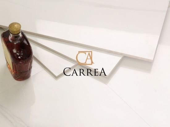 białe płytki do salonu marmurowe carrara Forum Blanco navarti