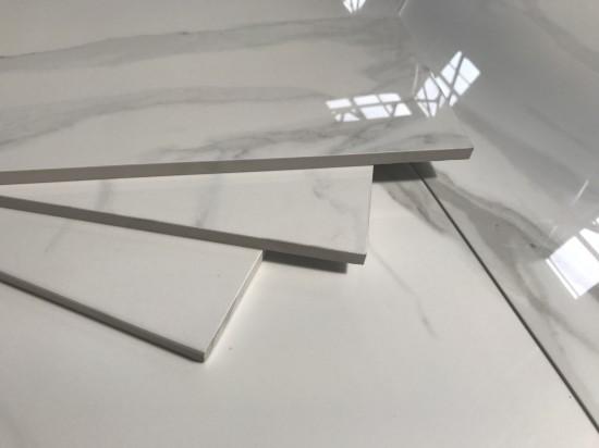 płytki podłogowe 60x120 biały marmur z szarymi smugami wielkoformatowe