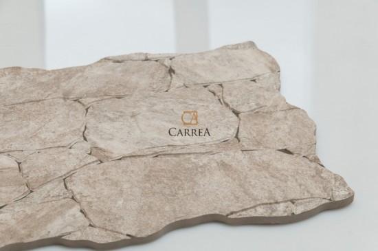 ecoceramic bancal crema imitacja kamienia