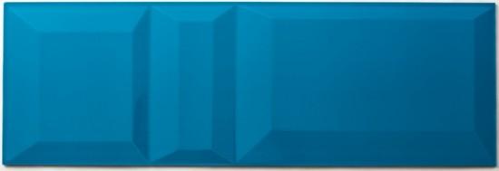 Aparici Nordic Blue Capture płytki ścienne niebieskie
