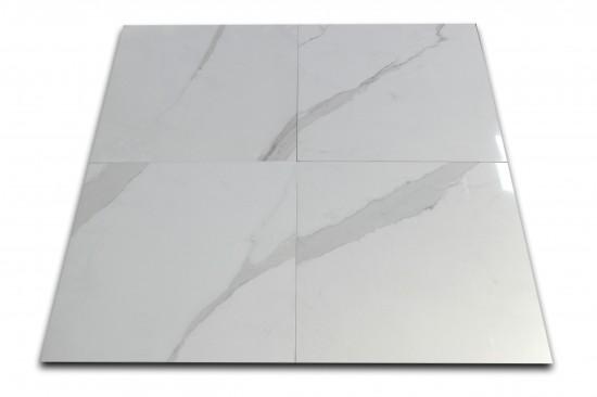 biały marmur 60x60