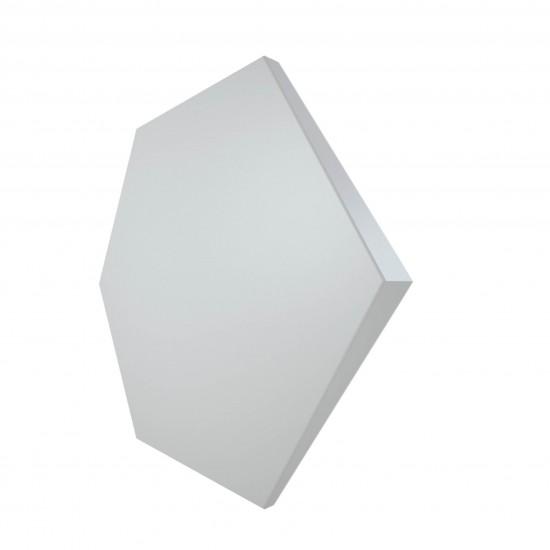wow design płytka heksagonalna nowoczesna łazienka