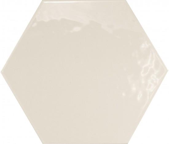 hexagon kafle na ściane podłoge płytki do łazienki łazienka w polysku 17,5x20