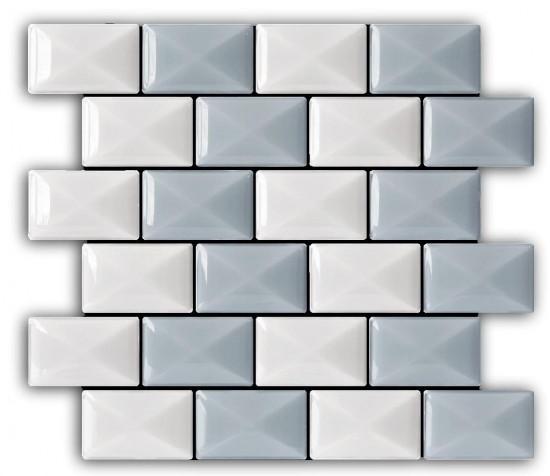 mozaika ścienna