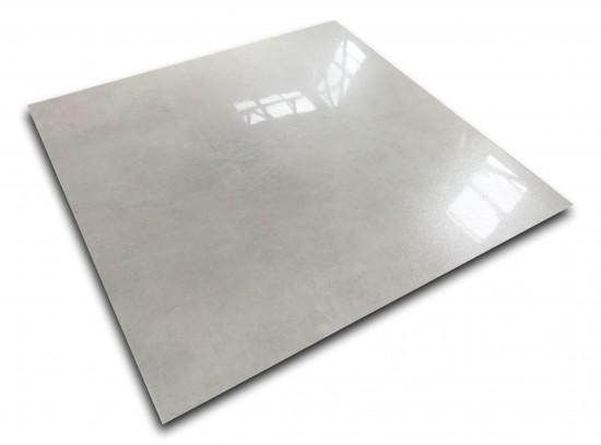 płytki gresowe szare podłogoweemigres metropoli gris 80x80