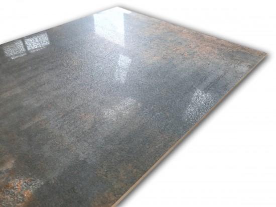 gres do pokoju rektyfikowany  rust oxide 60x120 zirconio