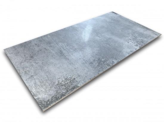 gres hiszpańskie metalizowany lappato Rust Nickel Lappato 60x120 Zirconio