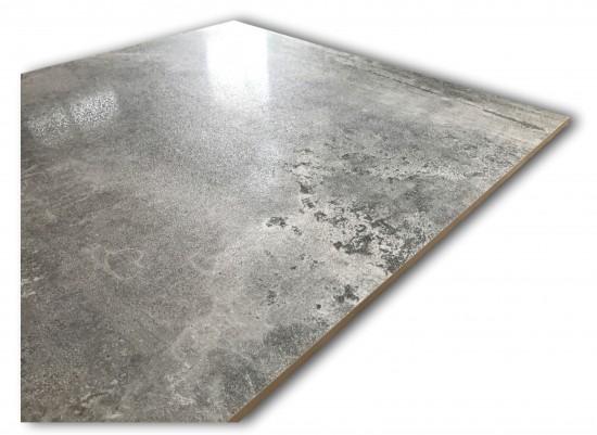 płytki hiszpańskie gresowe Rust Nickel Lappato 60x120 Zirconio