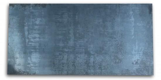 płytka ścienna podłogowa zirconio rust steel lappato 60x120