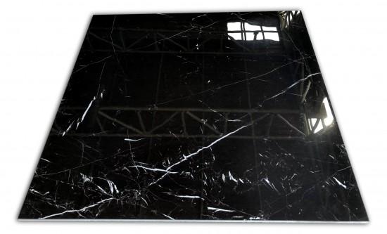 płytki jak czarn marmur 80x80
