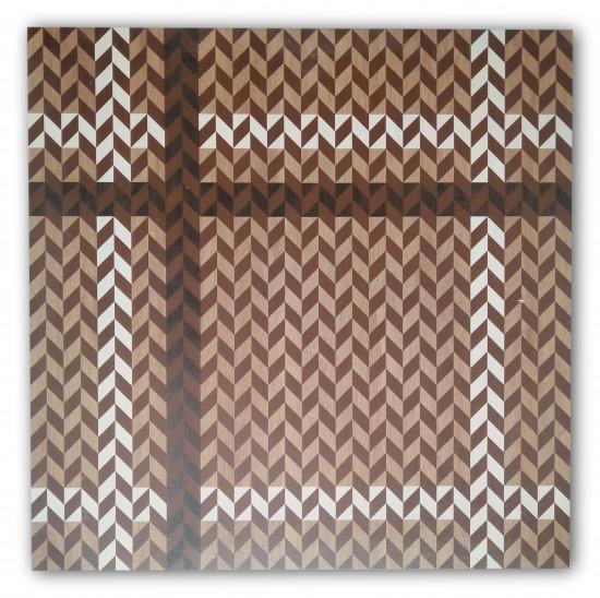 gres imitujący drewno aparici dwood Wheat Natural 60x60