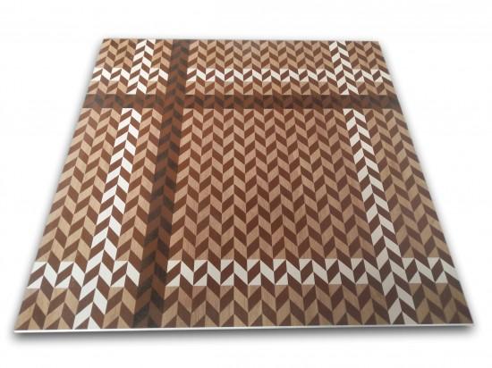 płytki drewnopodobne ze wzorem aparici dwood wheat Wheat Natural 60x60