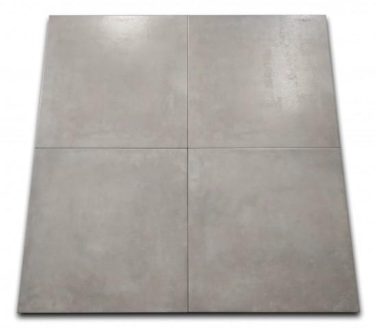 gres szary Urbino Perla 60x60 lapatto Pamesa