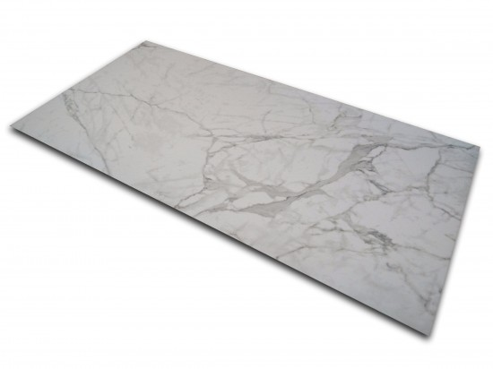 zirconio Calacatta Relief 60x120