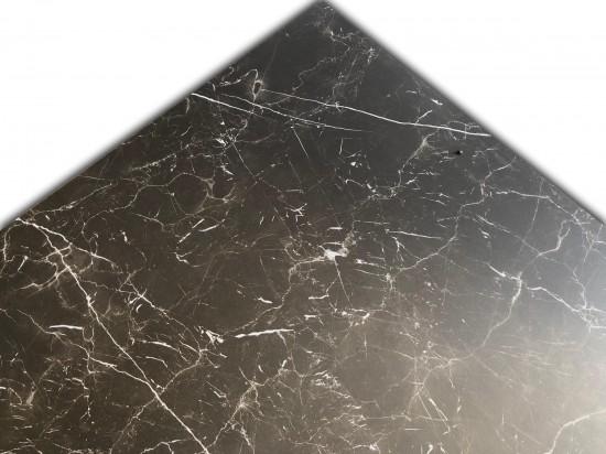 gres 120x120 ciemny z jasnymi żyłkami