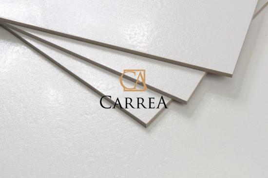 biały gres rektyfikowany 60x60 riga white
