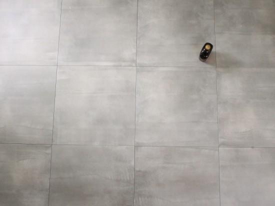 płytki imitujące beton 60x60 do salonu lub lazienki Silky Prissmacer