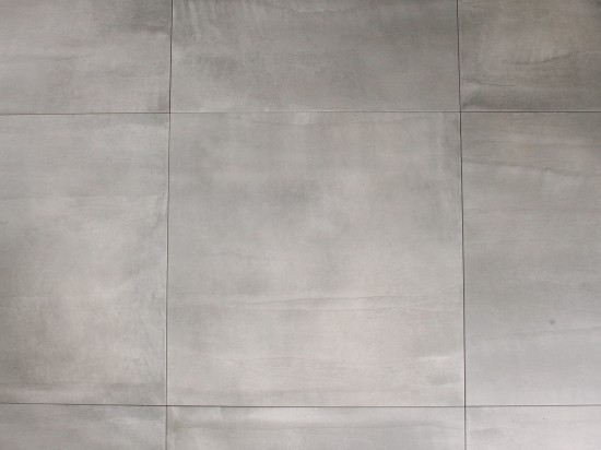 szary gres imitujący beton 60x60 do salonu lub łazienki prissmacer