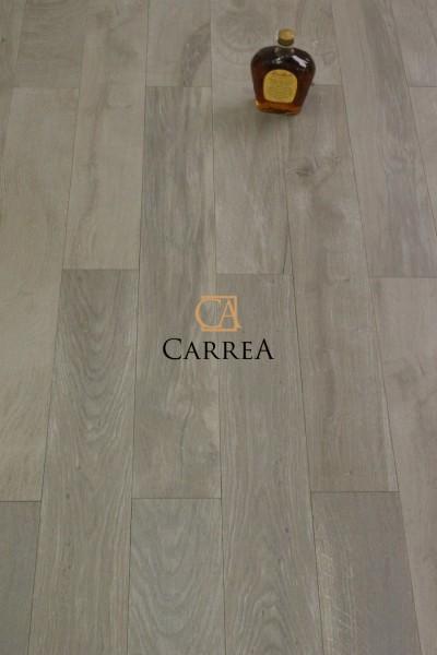płytki szare drewno elewacyjne 14x100 EDIMAX Woodker Grey