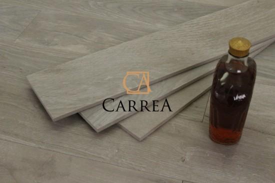 Woodker Grey edimax gres drewnopodobny w kolorze szarym