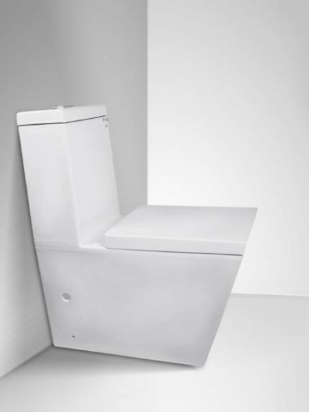 Massi ceramika toaleta kompakt wc