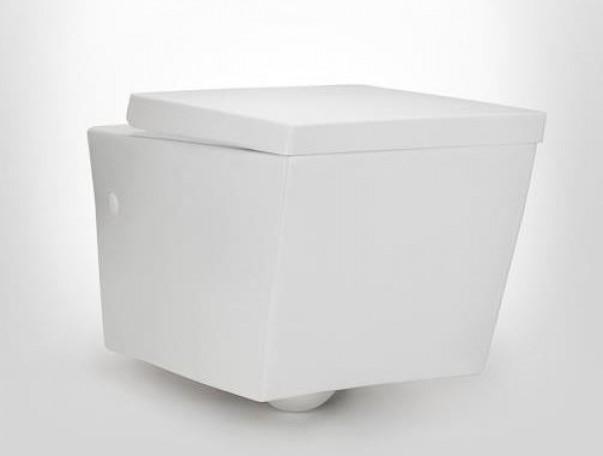 Massi biała miska wisząca do wc miska wc ceramika nowoczesna klasyczna łazienka