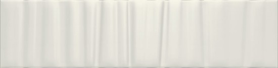płytka ścienna dekoracyjna biała