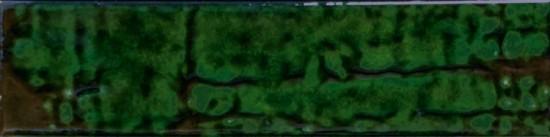 płytki ścienne gładkie do łazienki zielone zgniła zieleń