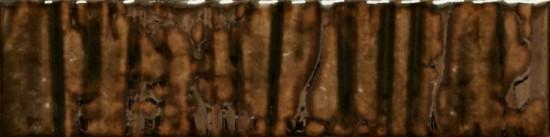 płytki ścienne brązowe połysk dekoracyjne