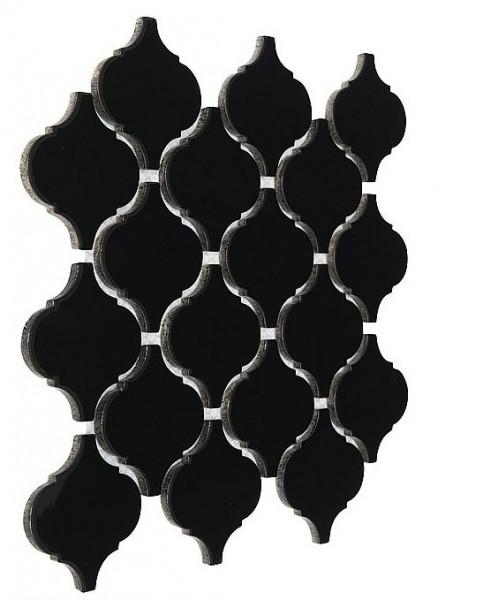 dunin mozaika na ściane czarna mozaika do łazienki kuchni salonu nowoczesna łazienka kuchnia salon