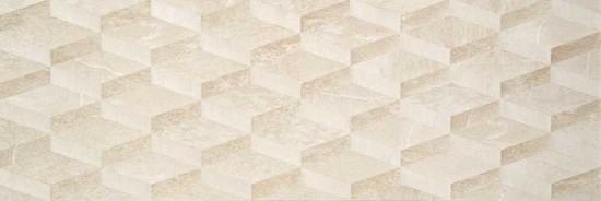 Aparici Mixing Ivory Rhombus 29,75x89,46 łazienkowe romby ścienne