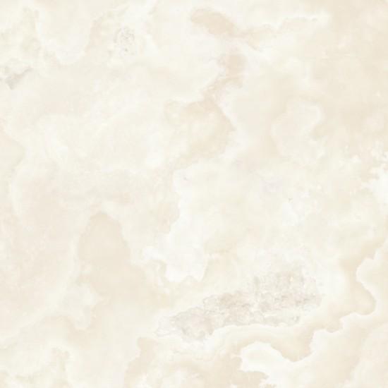 płytki podłgowe 90x90 połysk gres nowoczesna łazienka Monaco Ivory Pulido Aparici