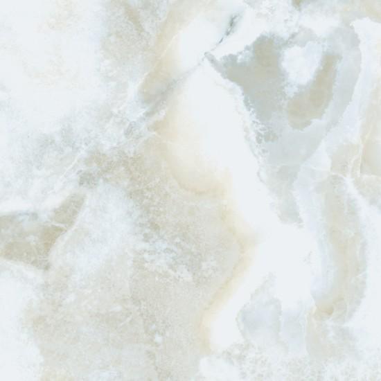 płytki imitujące onyks 60x60 płytki podłogowe nowoczesna łazienka salon kuchnia gres turkus Monaco Turquoise Pulido Aparici