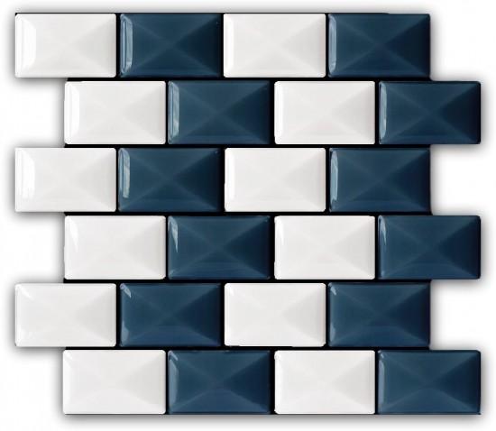 mozaika na sciane