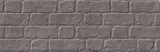 Emigres czarne płytlki na ściane 30x90 kafelki czarne na ściane