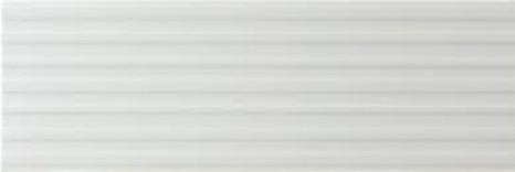 navarti living liner blanco ścienne białe żeberka